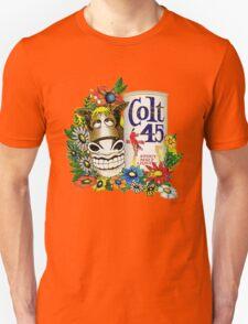 Jeff Spicoli Colt 45 Unisex T-Shirt