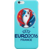 EURO 2016 iPhone Case/Skin