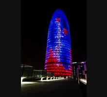 Torre Agbar Unisex T-Shirt