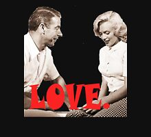 Retro Love. Marilyn & Joe Women's Relaxed Fit T-Shirt