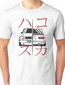 Nissan Skyline Hakosuka Unisex T-Shirt