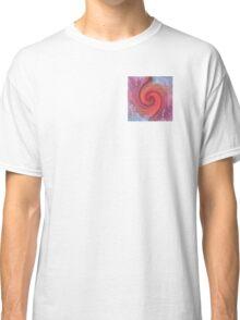 Colour Explosion Classic T-Shirt