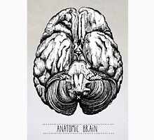 Anatomic brain Unisex T-Shirt