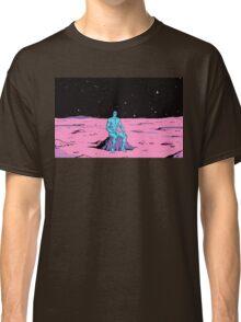 The Watchmen - Dr Manhattan Classic T-Shirt