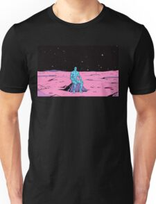 The Watchmen - Dr Manhattan Unisex T-Shirt