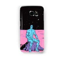 The Watchmen - Dr Manhatten Samsung Galaxy Case/Skin