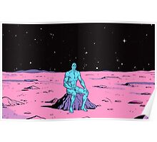 The Watchmen - Dr Manhatten Poster