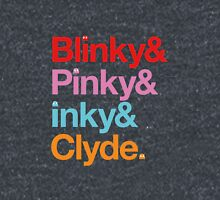 Blinky & Pinky & Inky & Clyde. Classic T-Shirt