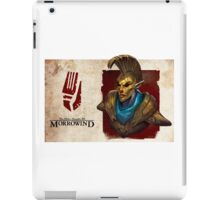 TES Ordinator iPad Case/Skin