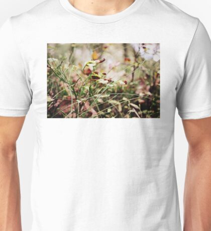 Cumbria 4 Unisex T-Shirt