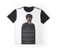 Samuel Jackson - Ezekiel Speech Graphic T-Shirt