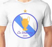 La Undecima Unisex T-Shirt