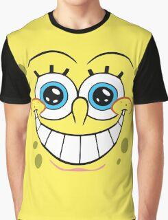 spongebobby Graphic T-Shirt