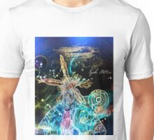 Native Dancer Neon  Unisex T-Shirt