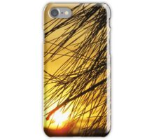Townsville Sunset iPhone Case/Skin