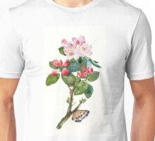 Apple flowers Unisex T-Shirt