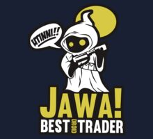 Best droid trader  One Piece - Short Sleeve