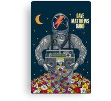 DAVE MATTEWS BAND-BLOSSOM MUSIC CENTER Canvas Print