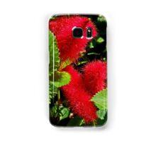 Robust Red Samsung Galaxy Case/Skin