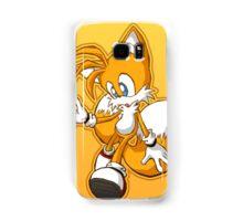 "Miles ""Tails"" Prower Samsung Galaxy Case/Skin"