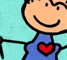 Happi Arti 4 - Frida Kahlo Artist Sticker