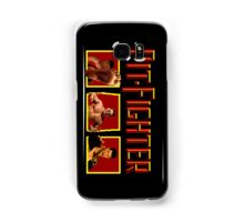 PIT FIGHTER CLASSIC ARCADE GAME Samsung Galaxy Case/Skin