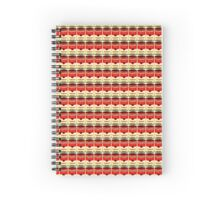 Campbells Soup Andy Warhol Spiral Notebook