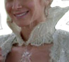 Ingrid - Snow Queen Sticker