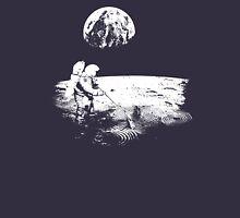 Astronaut zen garden Unisex T-Shirt