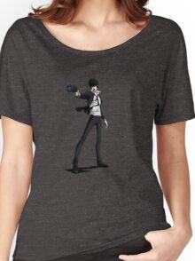 Psycho Kougami Women's Relaxed Fit T-Shirt