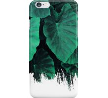 Painting on Jungle iPhone Case/Skin