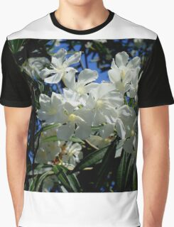 Budding Blossoms Graphic T-Shirt