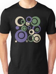 Retro Bubbles #2 T-Shirt