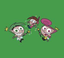 Fairly Odd Parents One Piece - Short Sleeve