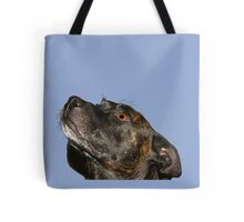 Serenity staffie Tote Bag