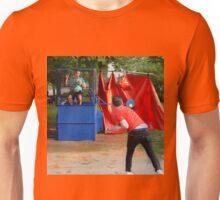 Dunk Tank Unisex T-Shirt