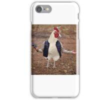 Hen Solo iPhone Case/Skin