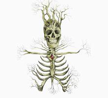 Death and Rebirth Unisex T-Shirt