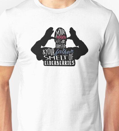 French Taunter Unisex T-Shirt