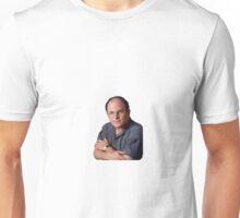 Transparent George Costanza  Unisex T-Shirt