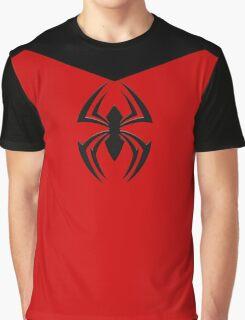 Kaine's Spider Graphic T-Shirt