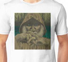 Wisdom in the Swamp Unisex T-Shirt