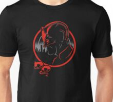 Devilish Detective T-Shirt