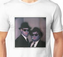Blues Brothers by Annie Leibovitz Unisex T-Shirt