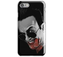 No trouble iPhone Case/Skin