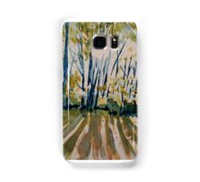 Woodland Samsung Galaxy Case/Skin