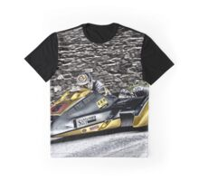 Road Racing at the TT Graphic T-Shirt