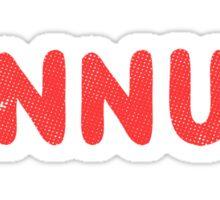 Ennui T-Shirt | Nihilist | Nihilism  Sticker