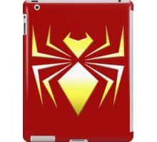 Stark Spider iPad Case/Skin