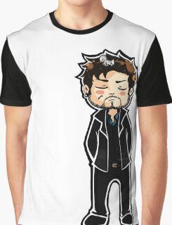 Mine Graphic T-Shirt